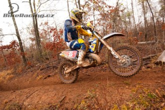 AMA National Enduro Series – Upton