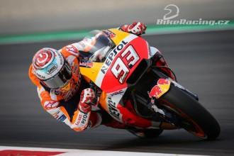 Test MotoGP – Catalunya