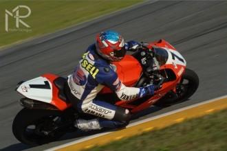 AMA U. S. Superbike  Daytona (2)