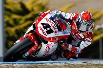 GP Assen - WSBK, 2. závod