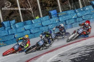 GP Ice Speedway 2020 – Almaty (sobota)