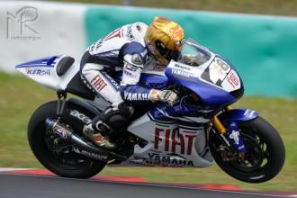 Testování MotoGP  Sepang II. (3)