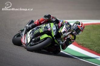 U Kawasaki připraveni na Jerez
