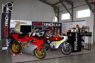 V�stava Motosalon 2011