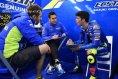 Pár fotek z testu MotoGP ve Valencii