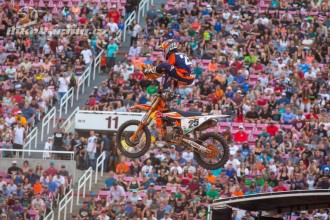 AMA/FIM Supercross 2018 – Salt Lake City