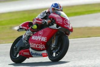 Testy 125 a 250 ccm v Jerezu  2. den