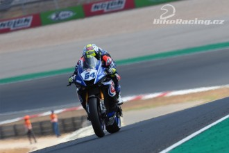 WSBK Portugalsko 2018 – Supersport