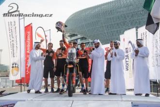 Abu Dhabi Desert Challenge 2019