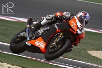 Grand Prix Valencie - WSBK, kvalifikace