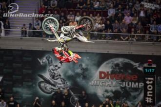 MS MX Freestyle 2015 – Gdansk
