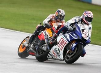 Pre  Grand Prix Donington