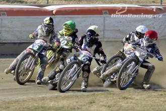 EU Cup Youth Track 125cc – Divišov