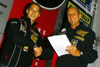 Lukáš Pešek i v roce 2009