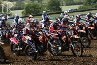 MX GP Británie  Mallory Park