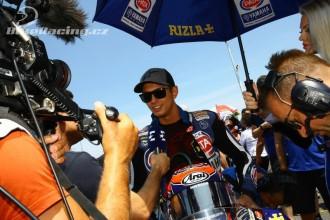Oficiálně – vd Mark za Rossiho