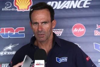Puig hodnotí úvodní Grand Prix