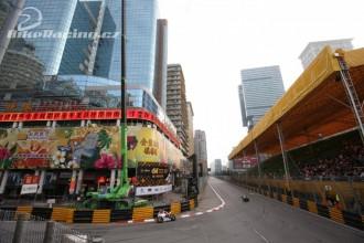 Startovní listina 52. ročníku Macau GP