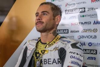 Álvaro Bautista za tovární Ducati ve WSBK?