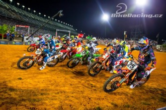 AMA/FIM Supercross 2019 – Daytona