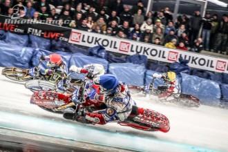 GP Ice Speedway 2018 – Inzell