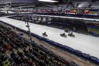 GP Ice Speedway 2019 – Inzell (sobota)