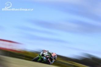 Jezdci Kawasaki mezi nejrychlejšími