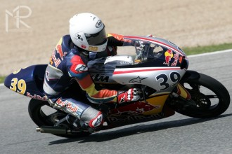 Red Bull Cup Španělsko  kvalifikace
