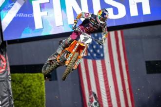 AMA/FIM Supercross 2020 – San Diego, CA