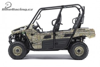 Kawasaki Teryx 750 4×4 r. 2012