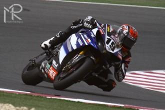 GP Assen - WSBK, 1. závod