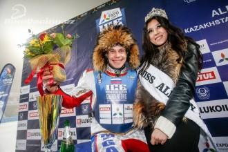 GP Ice Speedway 2017 – Almaty (sobota)