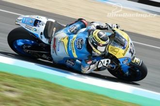 Morbidelli a Lüthi před Le Mans