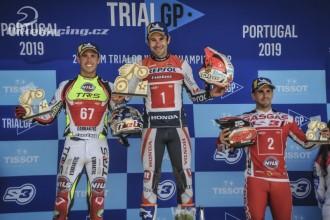 MS v trialu 2019 – Portugalsko