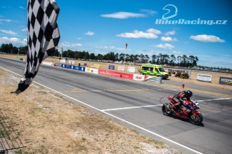 1. kolo NZ Superbike 2020 – Ruapuna