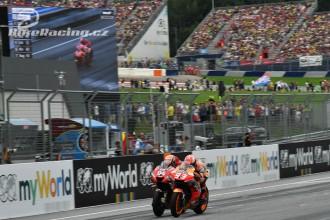 Grand Prix roku - Red Bull Ring