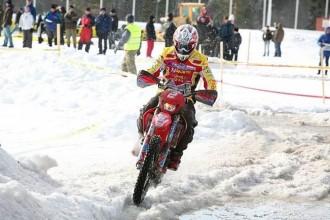 Ve Švédsku začalo Mistrovství světa Enduro