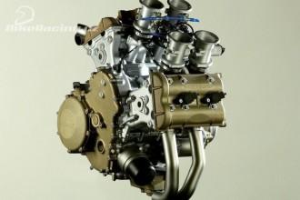 Ducati připravuje superbike V4