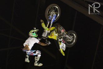 FMX Freestyle Kings  Liberec