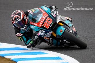 GP Japonska 2018 – Moto2