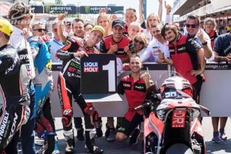 Grand Prix Catalunya 2018 – Moto2