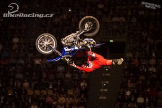 ME MX Freestyle 2016 – Mnichov