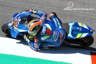 Rins a Mir před domácí Grand Prix