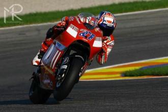 Startovní listina Grand Prix - MotoGP