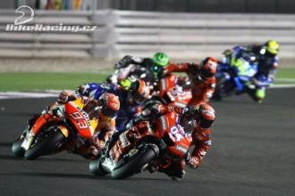 Ducati: Hlavní soupeř je Márquez