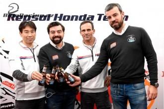 Estrella Galicia a HRC další 2 sezony