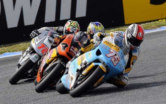 GP Japonska 250cc