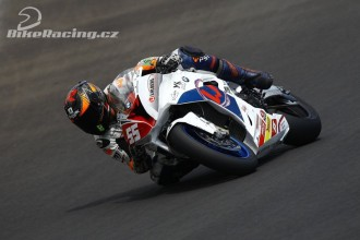 Michal Filla druhý v poháru BMW
