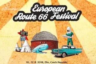 Přípravy na evropský festival R66