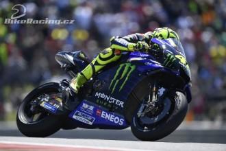 Rossi a Vinales před Jerezem